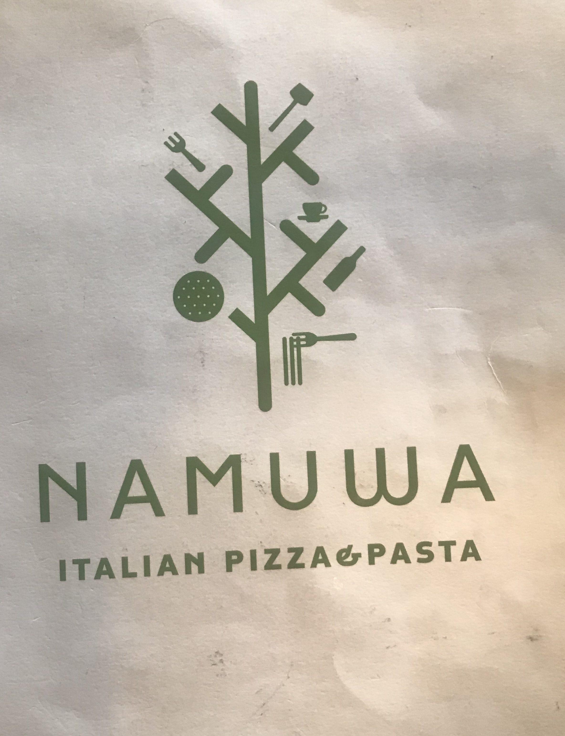 イチョン(二村洞) Namuwa