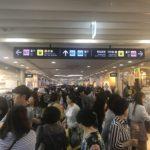 安いというのは嘘?江南ターミナル地下ショッピングモール(Go To Mall)を検証