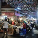 ユッケチェメチッ1号店@東大門 広蔵市場 ユッケは本当に美味いのか?