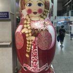 (前編)ロシア  ウラジオストク へ行ってみた! 2時間で行けるヨーロッパ