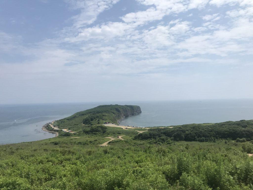 ルースキー島