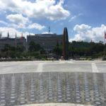 戦争記念館 訪問レポート(@ソウル)