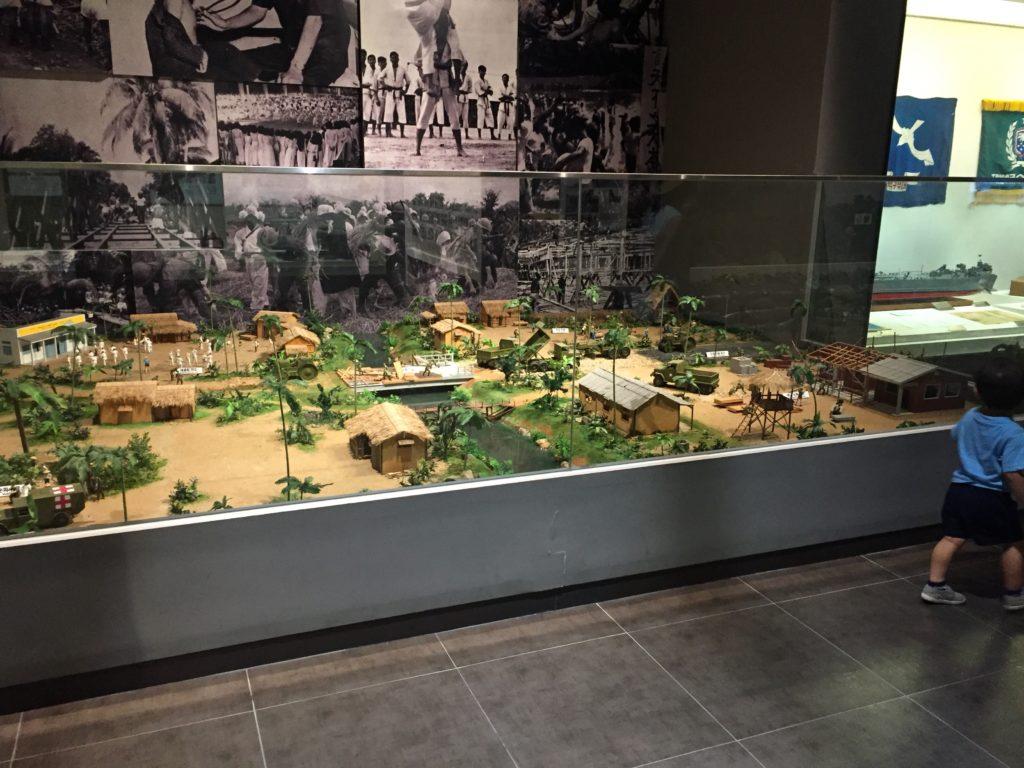 戦争記念館 ベトナム戦争