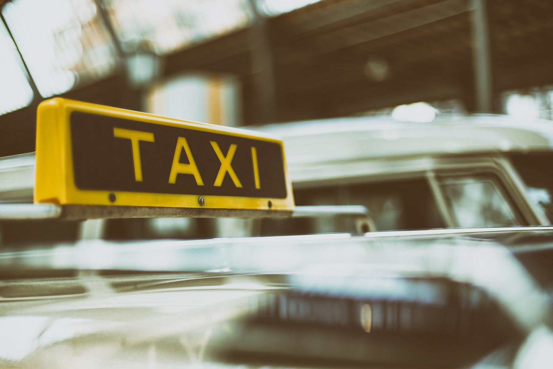 カカオタクシー