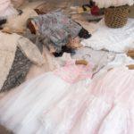 ソウル南大門市場で 格安子供服 を買う!